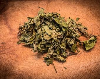Pure Peppermint   delicious single origin loose leaf tea   50g