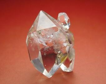 Natural Cluster Herkimer Diamond Quratz Crystal