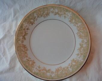Noritake Lucerne 6880 Salad Plate Japan
