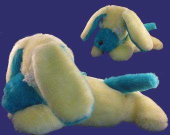 Stuffed Fur Puppy Dog
