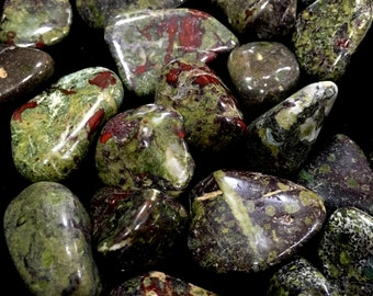 Dragon Stone Jasper