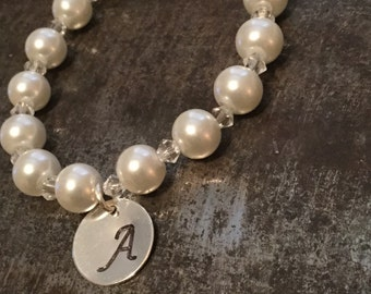 Wedding and Bridal Jewelry- Pearls