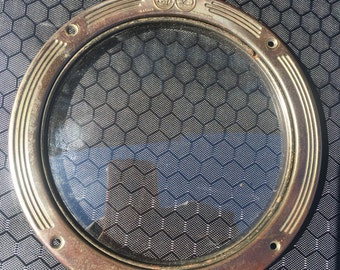 RCA Victor round window ( radio part)