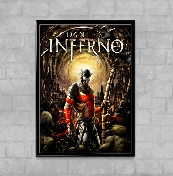 dante s inferno the ninth circle Outline of inferno -- canto by canto it has captured the attention of many scholars since dante's times canto xxxi-- passage to the ninth circle.