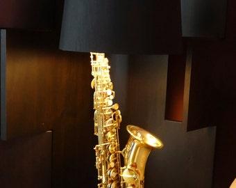 musical lamps