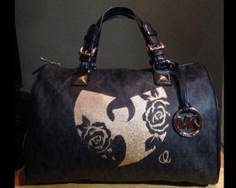 Wu Tang MK Handbag