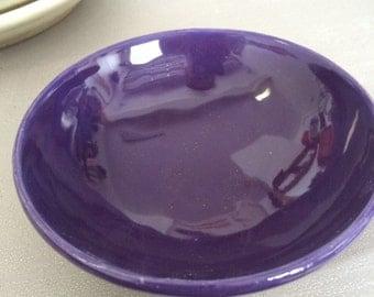 Little Purple Bowl