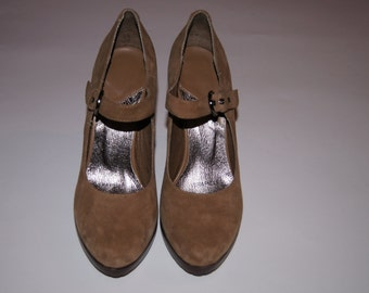 Pompili woman shoes