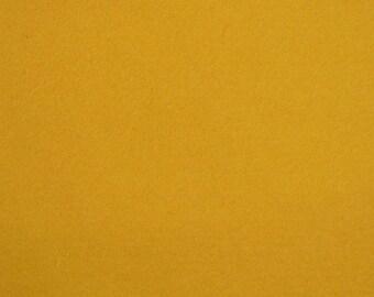 12 - Bronze - Merino Wool Felt