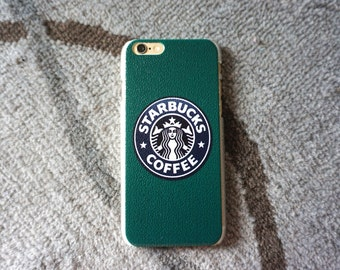 iPhone 6/6s Starbucks case,iPhone 6s Starbucks Case,iPhone 6s vintage case,iPhone 6s Case,iPhone 6 case
