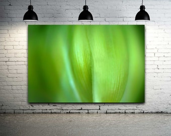 """Unique Signature Photo Wall Art - Personal styled """"AbstractMacro"""""""