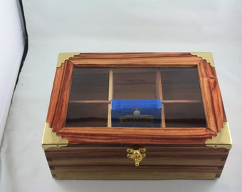 Tea Bag Presentation Box   CLRTB 6600102