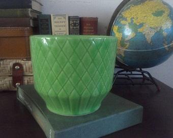 Shawnee Pottery Planter Pot 456