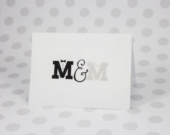 M&M (Mr. and Mrs.)
