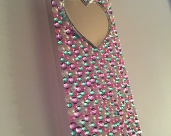 IPhone 5c Bling Case