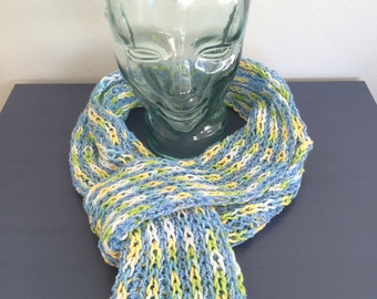 Super Soft Knit Scarf