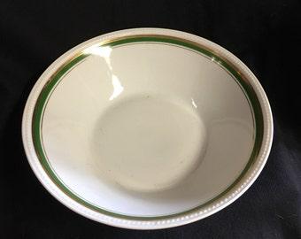 Serving bowl, Vohenstrauss Johann Seltmann