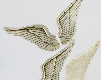 Angel Wings (8 pcs)