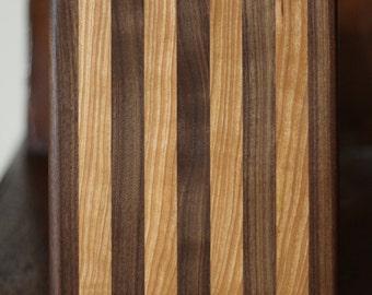 Hardwood Cutting Board 13.5 X 8