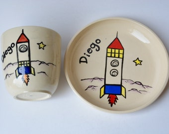 Kids Sets, bowl or plate