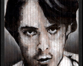 Richard Chase is Card Number 39 from the New Serial Killer Trading Cards