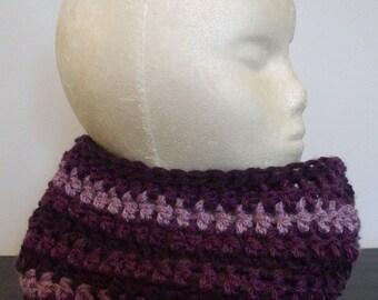 Neck collar wool