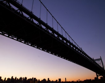 RFK Bridge NYC