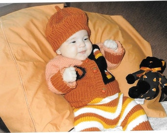 Hand Knitted or Crocheted Custom Creation