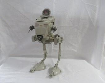 AT-ST Walker Vintage Star Wars Figure 1981
