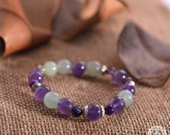 Emotion Balancing & Protection Bracelet