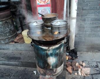 "008 - Photography: Beijing, China  - 20"" x 30"" (508 x 762mm)"