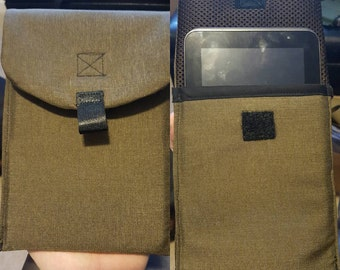Trailhead Tablet Cover