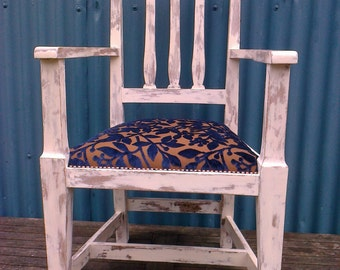 Large Boho Chair