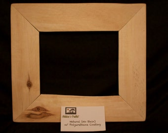 """Picture Frame, 8""""x10"""""""