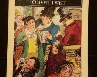 Oliver Twist (Penguin Classics) Paperback