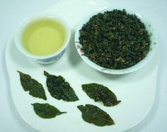Tiequanyin Oolong Tea, Finest Whole Leaf Tea, Natural Flavor, Fresh Taste, 3.5oz
