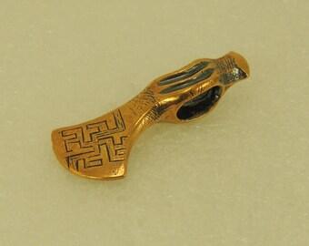 Amulet Pendant Small Axe