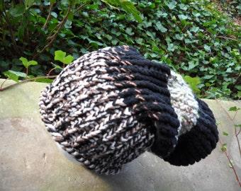 Sierra Super Slouchy Toboggan Hat