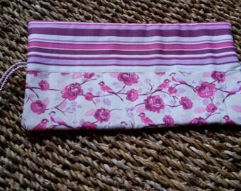 Cosmetic bag cosmetic bag