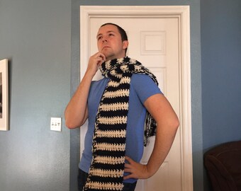The Bette Scarf