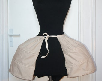 Pocket Hoops - 18th - Petticoat support - period clothing