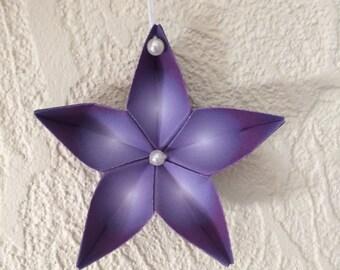 Flower Petal Hanging Ornaments