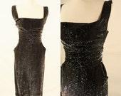 1950's Party Dress,