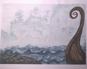 Norseman's Landing