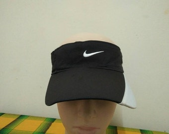Rare Vintage NIKE Sport | Nike Tennis Challenge Court Sun Hat Free size fit all