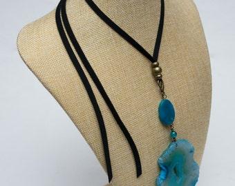 Collar - Necklace Unique