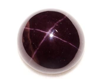 Natural Star Garnet 187 CT