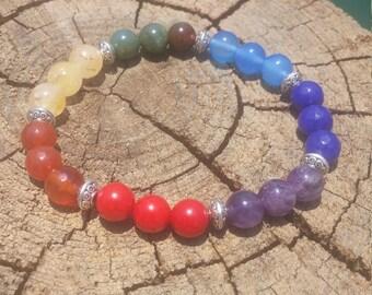 Chakra Balance Bracelets