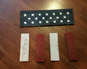 4th of July Wall Decor