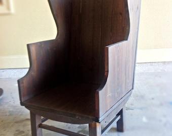Children Wingback Chair